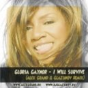 Gloria Gaynor - I Will Survive (Alex Grand and Glazunov Radio Remix)