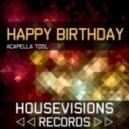 Betty S - Happy Birthday (Acapella)