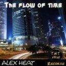 Alex Heat - The flow of time (Original mix)