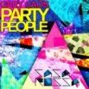 Gary Caos - DaBoParty People 2012 (Wallas & Guli Edit)