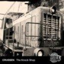 Crussen - Sometimes I Wish (Tim Rella Rub)
