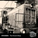 Crussen - Ms Jacksons Daughter (Original Mix)