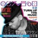 Chris Brown - Turn Up The Music (Mattias Bootleg)