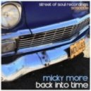 Micky More - Back Into Time (Original)