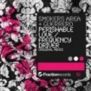 Smokers Area & Guerrero - Frequency Driver (Original Mix)