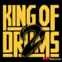 Genairo Nvilla - King Of Drums 2 (Original Mix)