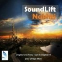 SoundLift - Nakthi (Ferry Tayle & Stephan R pres. Mirage Remix)