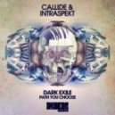 Callide & Intraspekt - Dark Exile
