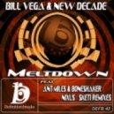Bill Vega & New Decade - Meltdown