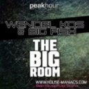 Wendel Kos & Big Fish - Sonic Tsunami (Original Mix)