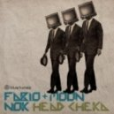 NOK, DJ Fabio, Moon - Restless
