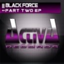 Black Force - Lovelorn