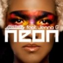 Doctor P - Neon (1uP Remix)