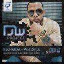 Flo Rida - Whistle (Vadim Smile & Artem Onyx Mash-Up)