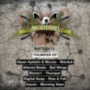 Bionic1 - Thumper (Original Mix)