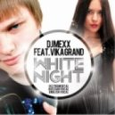 Dj MEXX feat. VIKA GRAND - White Night (Russian Vocal)