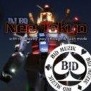 DJ EQ - Galaxian (Original Mix)