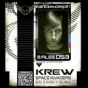Krew -  Space Invaders (Balkansky Remix)