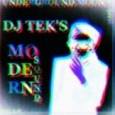 DJ Tek's - Modern'Sound ver.2.0