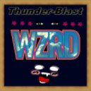 Thunder-Blast - Wzdr (Unreleased)