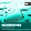 Muzikjunki   - The Stars (Original Mix)