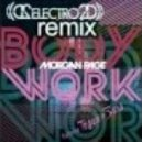 Morgan Page  - Body Work (Electro Remix)