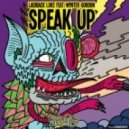 Laidback Luke feat. Wynter Gorden - Speak Up (Brockman & Basti M Remix)
