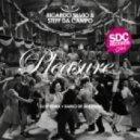 Steff Da Campo, Ricardo Silvio - Pleasure (Darko de Jan Remix)