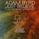 Adam Byrd - Night Shift (Original Mix)