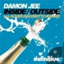 Damon Jee - Outside (Original Mix)