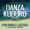 Don Omar feat. Lucenzo - Danza Kuduro (Dj Fernandez Chillout Remix)