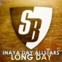 Inaya Day  -  Long Day ft Crystal Waters (Chris Sammarco Crystal Days Chi Tek Dub)