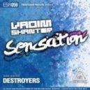 Vadim Shantor - Sensation (Original Mix)
