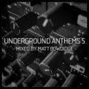 Gebriel Brothers - Somewhere We Belong (Matt Bowdidge UA 5 Edit)