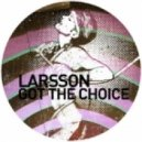 Larsson - The Atmosphere (Original Mix)