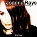 Joanna Rays  - My Heart Is Burning (Danny Wild Club Mix)