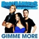 Bodybangers feat. Victoria Kern - Gimme More (Extended Mix)