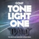 GQMF - Tone Light One (The Bolivian Marching Affair Remix)