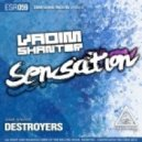 Vadim Shantor - Sensation (Destroyers Remix)