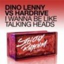 Dino Lenny Vs Hardrive - A DJ Deep Inside (Pirupa Main Mix)