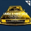 Umek & Mike Vale - Kids With Money (Original Mix)