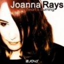 Joanna Rays  - My Heart is Burning (Adrien Toma remix)
