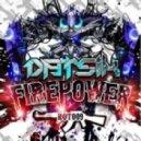 Datsik   - Firepower (Btecnationals Drumstep Remix )
