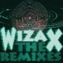 Abomination - Secret Sand (Wizax vs Melodream Remix)