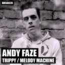 Andy Faze - Melody Machine
