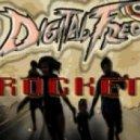 Digital Freq - Rocket (Original Mix)