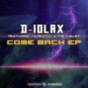 D-Iolax - Scary Walk