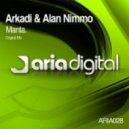 David Forbes & Alan Nimmo - Manta (Original Mix)