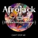 Afrojack & Shermanology  - Cant Stop Me (R3hab & Dyro Remix)