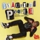 Benny Benassi Feat Chris Brown  -  Beautiful People (Techzone & Alex Senna Remix)